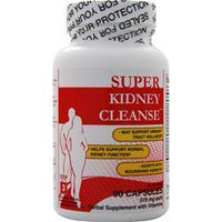 Buy Health Plus, Super Kidney Cleanse, 90 caps at Herbal Bless Supplement Store