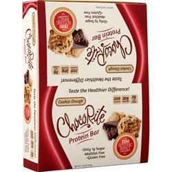 Buy HealthSmart Foods Choco Rite Protein Bar at Herbal Bless Supplement Store