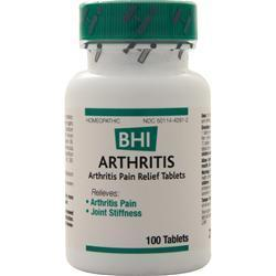 Buy Heel, Arthritis, 100 tabs at Herbal Bless Supplement Store