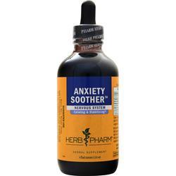 Buy Herb Pharm, Anxiety Soother,4 fl.oz at Herbal Bless Supplement Store