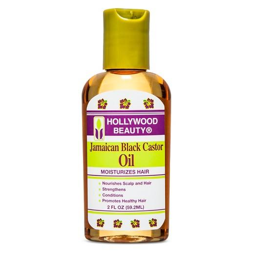 Buy Hollywood Beauty, Jamaican Black Castor Hair Oil 2 oz at Herbal Bless Supplement Store