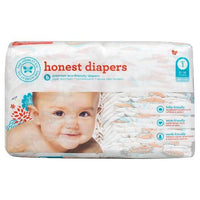 Buy Honest Company, Diapers Club PackBalloons (Select Size) at Herbal Bless Supplement Store