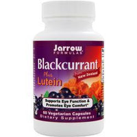 Buy Jarrow, Blackcurrant plus Lutein, 60 vcaps at Herbal Bless Supplement Store