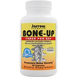 Buy Jarrow, Bone-Up Three Per Day, 90 caps at Herbal Bless Supplement Store