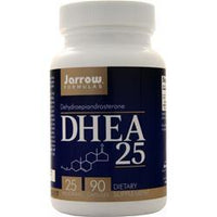 Buy Jarrow, DHEA (25mg),90 caps at Herbal Bless Supplement Store