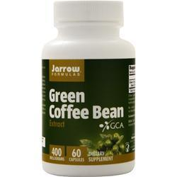 Buy Jarrow, Green Coffee Bean Extract, 60 tabs at Herbal Bless Supplement Store