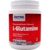 Buy Jarrow, L-Glutamine Powder at Herbal Bless Supplement Store