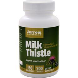 Buy Jarrow, Milk Thistle (150mg) at Herbal Bless Supplement Store