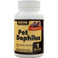 Buy Jarrow, Pet Dophilus, 70.5 grams at Herbal Bless Supplement Store