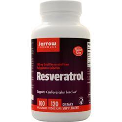Buy Jarrow, Resveratrol 100 at Herbal Bless Supplement Store