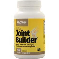 Buy Jarrow, Ultra Joint Builder, 90 tabs at Herbal Bless Supplement Store