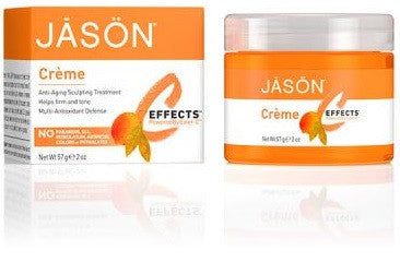Buy Jason Natural, Ester-C Pure Natural C Effects Creme, 2 oz at Herbal Bless Supplement Store