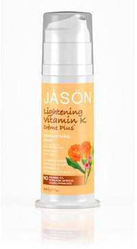 Buy Jason Natural, Vitamin K Creme Plus, 2 oz at Herbal Bless Supplement Store