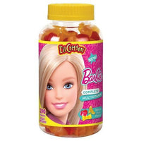 Buy L'il Critters™, Barbie™ Kids Multivitamin Gummies - 190 Count at Herbal Bless Supplement Store