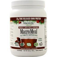Buy Macrolife Naturals, Macro Meal Ultimate Superfood at Herbal Bless Supplement Store