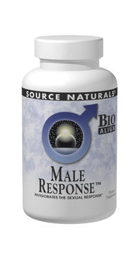 Buy Male Response™ Bio-Aligned™, 45 tablet at Herbal Bless Supplement Store