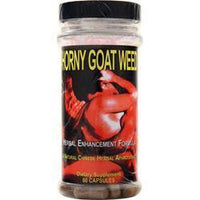 Buy Maximum International, Horny Goat Weed, 60 caps at Herbal Bless Supplement Store
