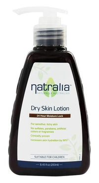 Buy Natralia, Dry Skin Wash, 8.45 oz at Herbal Bless Supplement Store