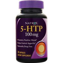 Buy Natrol, 5-HTP (100mg) 30 caps at Herbal Bless Supplement Store