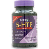 Buy Natrol, 5-HTP (50mg) 60 caps at Herbal Bless Supplement Store