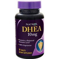 Buy Natrol, DHEA (10mg) 30 tabs at Herbal Bless Supplement Store