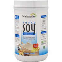 Buy Naturade Total Soy Meal Replacement at Herbal Bless Supplement Store