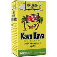 Buy Natural Balance, Kava Kava, 60 vcaps at Herbal Bless Supplement Store
