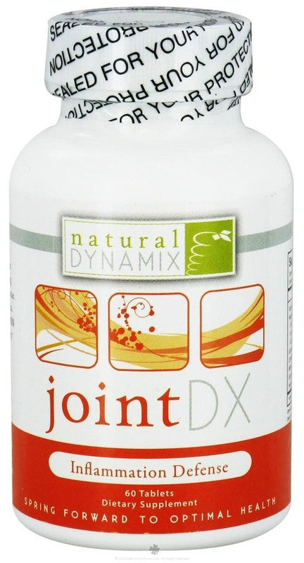Buy Natural Dynamix, Joint DX, 60 tab at Herbal Bless Supplement Store