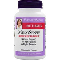 Buy Natural Factors MenoSense for Menopause Support at Herbal Bless Supplement Store