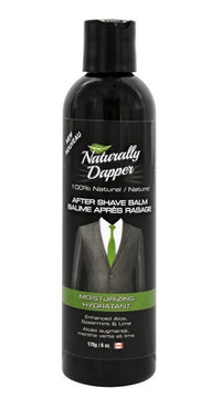 Buy Naturally Dapper, Aftershave Balm Moisturizing, 6 oz at Herbal Bless Supplement Store