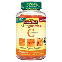 Buy Nature Made, Vitamin C Orange Gummy at Herbal Bless Supplement Store