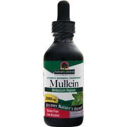 Buy Nature's Answer, Mullein, 60 mL at Herbal Bless Supplement Store