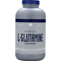 Buy Nature's Best, Perfect L-Glutamine, 600 grams at Herbal Bless Supplement Store