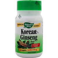 Buy Nature's Way Asian Ginseng (formerly Korean Ginseng Root) at Herbal Bless Supplement Store