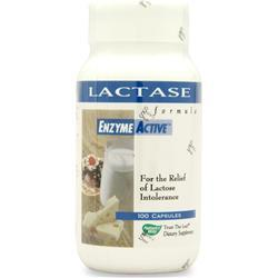 Buy Nature's Way, Lactase Enzyme, 100 caps at Herbal Bless Supplement Store