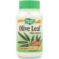 Buy Nature's Way, Olive Leaf, 100 caps at Herbal Bless Supplement Store