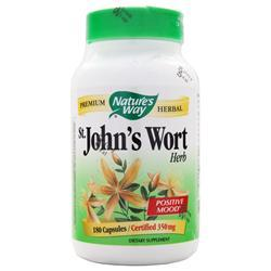 Buy Nature's Way St. John's Wort (350mg) at Herbal Bless Supplement Store