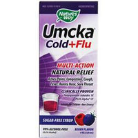 Buy Nature's Way Umcka Cold & Flu at Herbal Bless Supplement Store