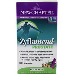 Buy New Chapter, Zyflamend Prostate, 60 vcaps at Herbal Bless Supplement Store
