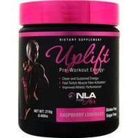 Buy NLA For Her Uplift - Pre Workout Energy at Herbal Bless Supplement Store