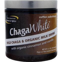 Buy North American Herb, & Spice Chaga White, 5.1 oz at Herbal Bless Supplement Store