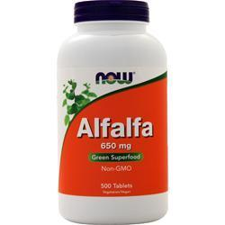 Buy Now, Alfalfa (650mg) at Herbal Bless Supplement Store
