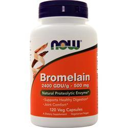 Buy Now Bromelain (500mg) at Herbal Bless Supplement Store