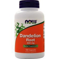 Buy Now, Dandelion Root, 100 vcaps at Herbal Bless Supplement Store