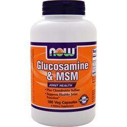Buy Now, Glucosamine & MSM at Herbal Bless Supplement Store