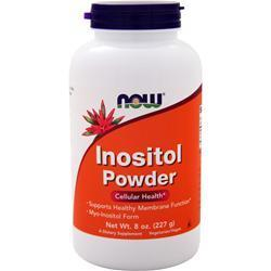 Buy Now, Inositol Powder at Herbal Bless Supplement Store
