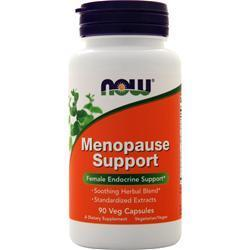 Buy Now, Menopause Support, 90 vcaps at Herbal Bless Supplement Store