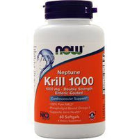Buy Now Neptune Krill 1000 at Herbal Bless Supplement Store
