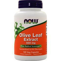 Buy Now Olive Leaf Extract (500mg) at Herbal Bless Supplement Store