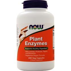 Buy Now Plant Enzymes at Herbal Bless Supplement Store